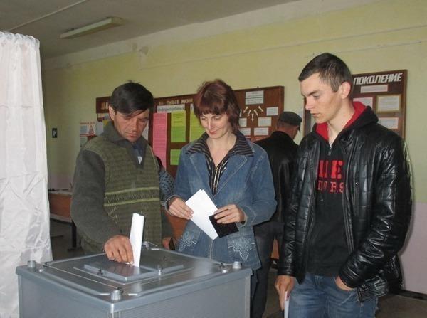 В Ростове подвели итоги дополнительных выборов в Гордуму