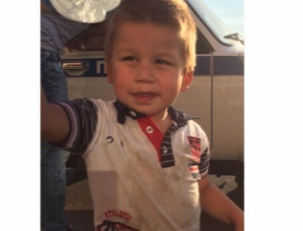 Родителей мальчика, найденного вблизи автодороги, разыскивают в Ростовской области