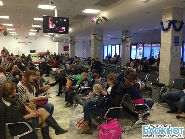 Пассажиры авиарейса «Ростов-Краби» спустя почти 13 часов вылетели в Таиланд