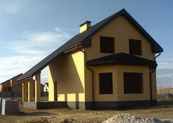 Строительная компания ООО «РСК»: большой дом по цене маленькой квартиры