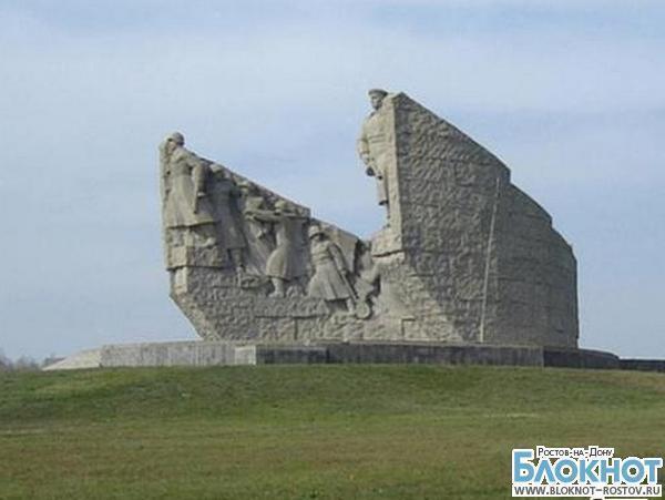 На строительство «Миус-музея» под Таганрогом  потратят 75 млн