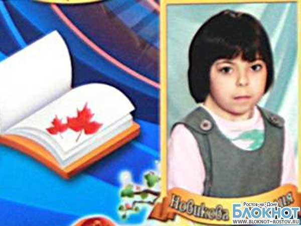 Умершая в Новочеркасске 8-летняя девочка оказалась «ничейным» ребенком