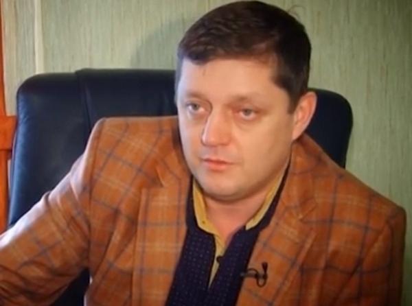 Олег Пахолков: Очень просто кушать за счет России и возмущаться, что москали нам мало сала дают