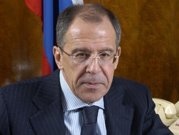 Сергей Лавров пригласил генсека ОБСЕ в Ростовскую область пообщаться с украинскими беженцами