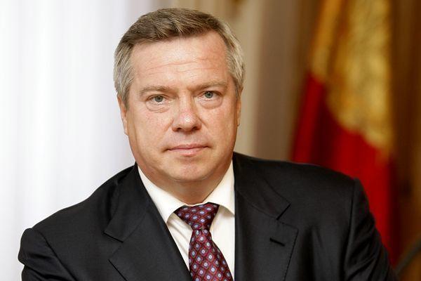 В рейтинге эффективности губернаторов Голубев занял 20-ое место