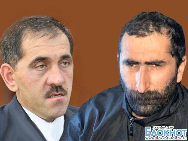 Главу Ингушетии Юнус-Бека Евкурова допросят в Ростове по делу главаря боевиков Али Тазиева