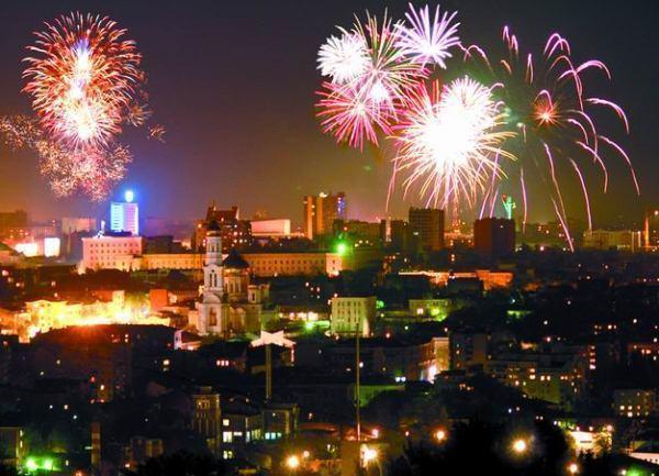 Ростов готовится отметить 265-летний юбилей: празднование продлится три дня