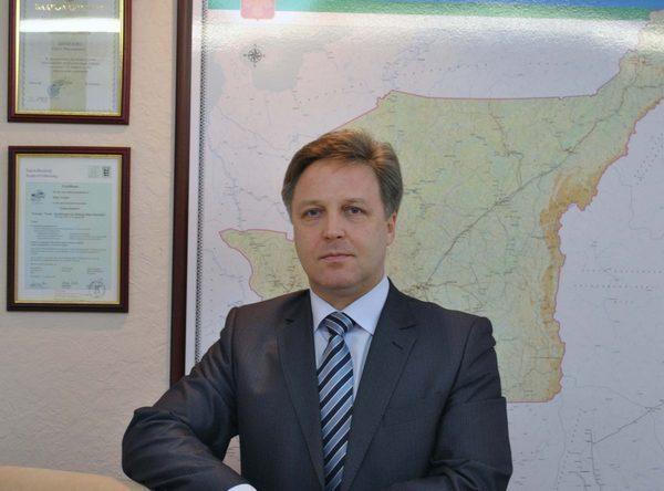 Гендиректором ростовского аэропорта стал Олег Цепилов