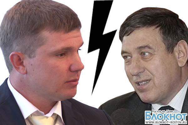 Мэр Волгодонска подал в суд на депутата Гордумы
