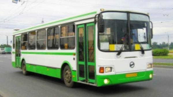 11-летний ростовчанин попал в больницу по вине водителя автобуса
