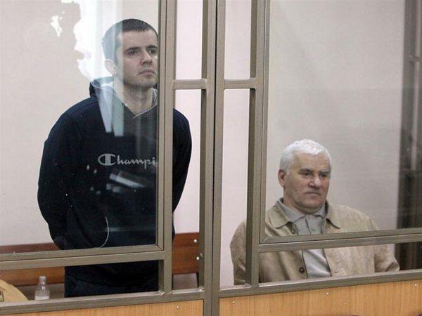 В Ростове-на-Дону экс-мэр Махачкалы Саид Амиров осужден на 10 лет