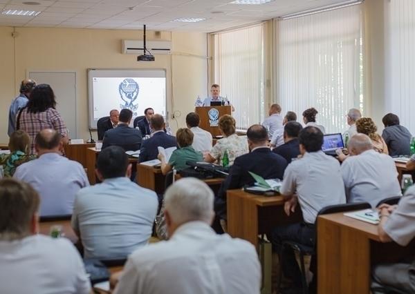 Ростовскому филиалу МГТУ гражданской авиации исполнилось 45 лет
