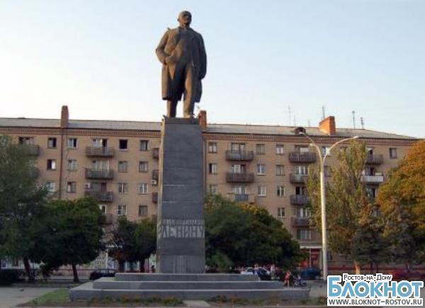 В Ростове митинг против введения «энергопайка» пройдет на площади Ленина
