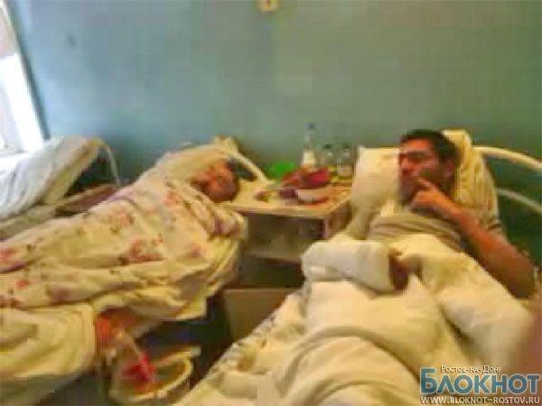 Выживший при обрушении дома в Таганроге рассказал о ЧП