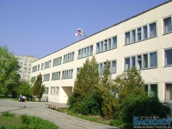 В Таганроге накажут директора школы, выгнавшего родителей с линейки