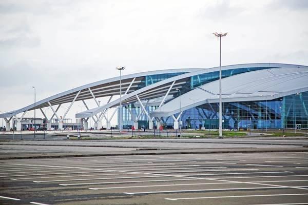 Ростовские авиарейсы полетят из нового аэропорта седьмого декабря