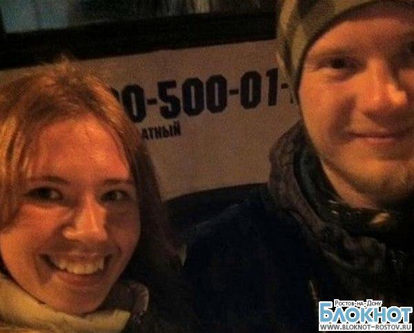 «Брат за сестру»: в Ростове появилось движение волонтеров, охраняющих от хулиганов представительниц слабого пола