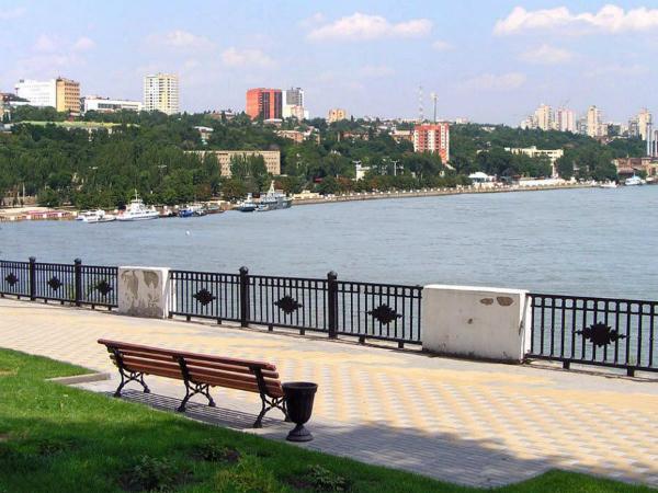 Специалисты оценили качество городской среды вКирове как плохое