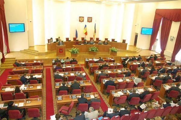 Ростовской области чиновников обяжут сообщать о конфликте интересов
