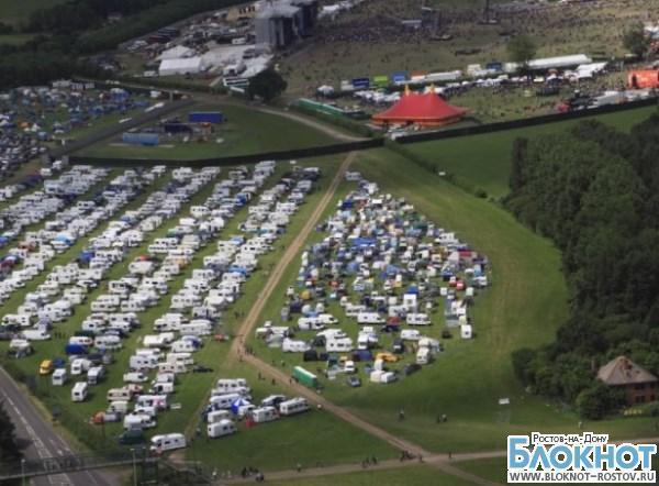 К 2018 году на левом берегу Дона появятся конно-спортивный комплекс и кемпинг