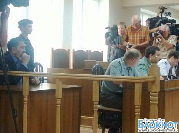 Юнус-Бек Евкуров на суде в Ростове предложил террористу Али Тазиеву покаяться перед народом Ингушетии