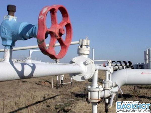 Из-за конфликта «Газпрома» и «Красного котельщика» в Таганрог прекращена поставка газа