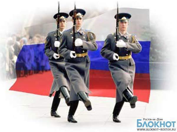 Ростовские топ-менеджеры уверены, что служба в армии помогла их карьере