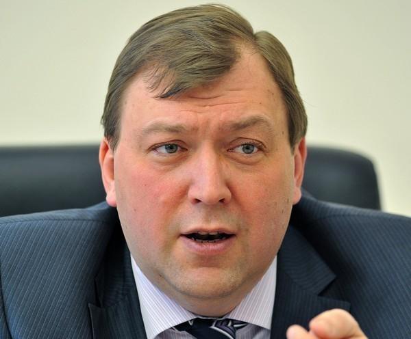 Замгубернатора Ростовской области Александр Ищенко: электронный документооборот делает работу власти более эффективной