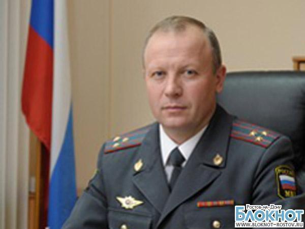 В Ростовской области начальника ГИБДД проверят на соответствие занимаемой должности