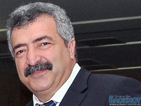 Убийцы председателя Мясниковского суда Самвела Манукяна застрелены в Дагестане