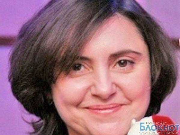 Ушла из жизни известная ростовская журналистка Екатерина Емельянова