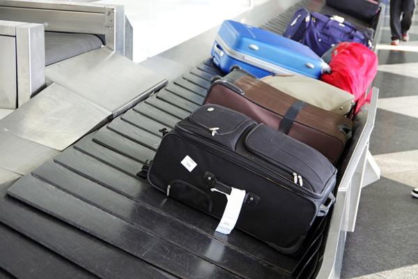 Больше тысячи чемоданов вернули туристам из Египта в ростовском аэропорту