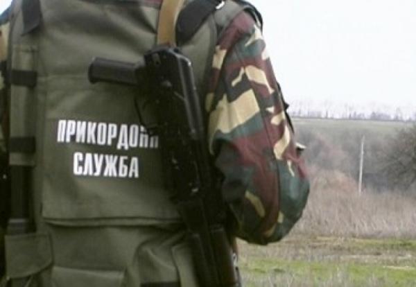 Переданные российским пограничникам раненые украинцы оказались бойцами Нацгвардии