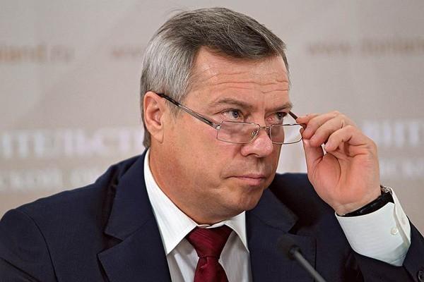 Василий Голубев заявил, что наступившая неделя принесет новые кадровые изменения