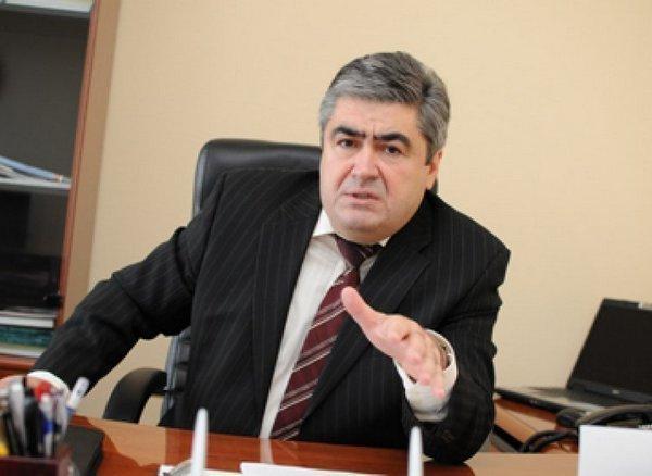 В Ростовской области на 15 тыс. евро ограблен экс-министр сельского хозяйства Владимир Черкезов