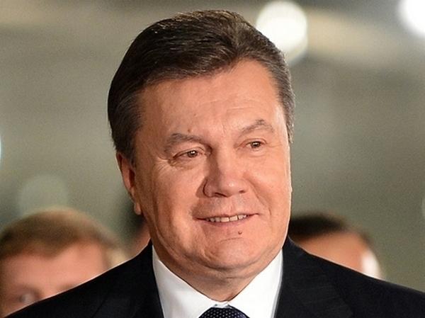 Виктора Януковича видели в одном из ресторанов Ростова