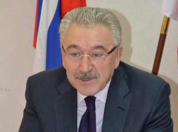 Ушел из жизни председатель Ростовского областного суда