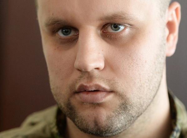 СМИ: «Народный губернатор» Донбасса Губарев уехал из Донецка в Ростов