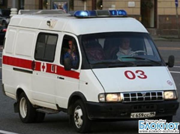 В Новочеркасске 51 водитель скорой помощи написал заявление об увольнении