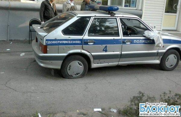 Полицейских Ростовской области проверяют на детекторе лжи после убийства коллег