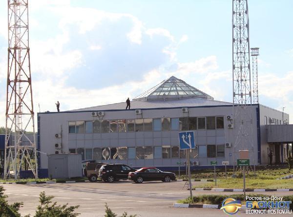 КПП Гуково, Новошахтинск и Донецк на границе с Украиной возобновили работу