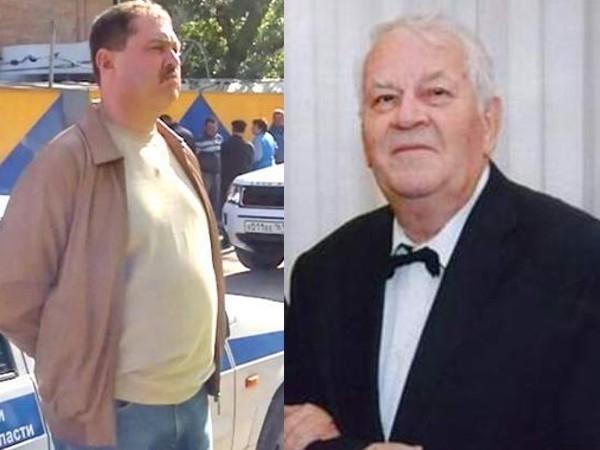 Экс-чиновник Валерий Будаев настаивает, что смерть профессора ЮФУ наступила не из-за ДТП