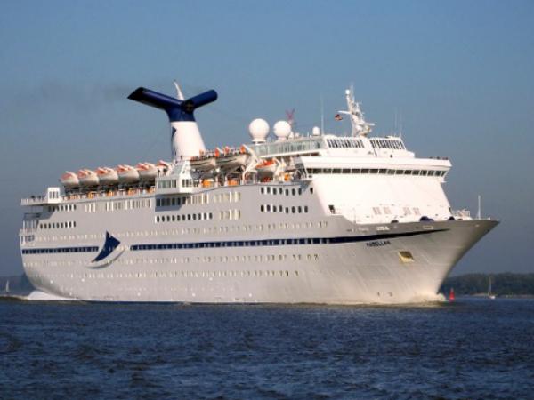 Судно «Магеллан» компании «Imflot Logistics» задержал портовый контроль Ростова
