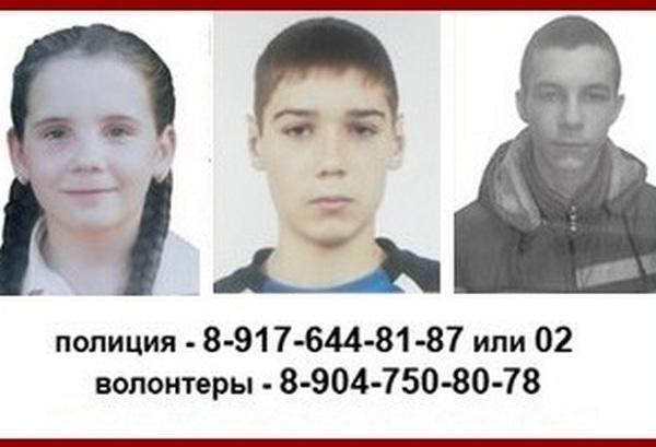 Подростков-угонщиков из Волгограда разыскивают в Ростовской области