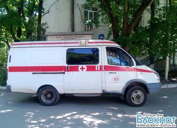 Образцы вируса серозного менингита доставлены из Ростова в Нижний Новгород