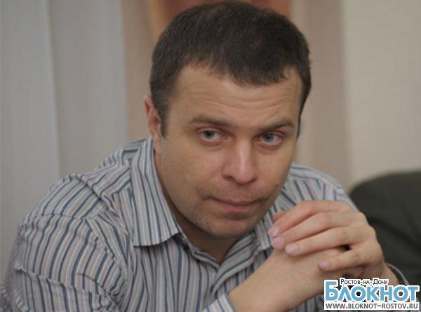 Ростовского журналиста Сергея Резника осудили на 1, 5 года колонии
