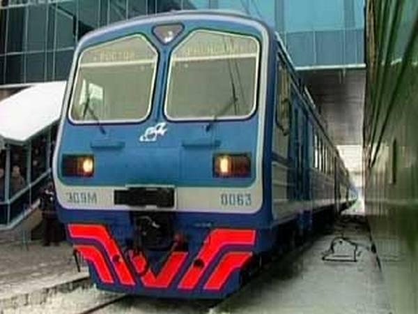 В Ростовской области первыми под сокращение попадут электрички на самых популярных направлениях