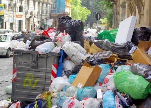 В Ростове с 1 июля повысятся цены на вывоз мусора в 1,5 раза