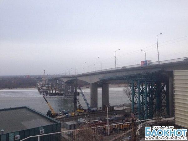 Разбирать Ворошиловский мост в Ростове-на-Дону начнут осенью