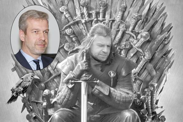 Игры престолов: сити-менеджер Иванов подставил губернатора Голубева